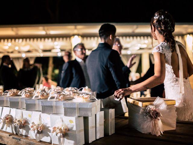 Il matrimonio di Davide e Alessandra a Scorrano, Lecce 150