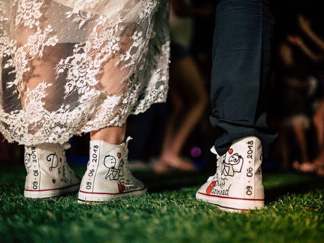 Il matrimonio di Davide e Alessandra a Scorrano, Lecce 2