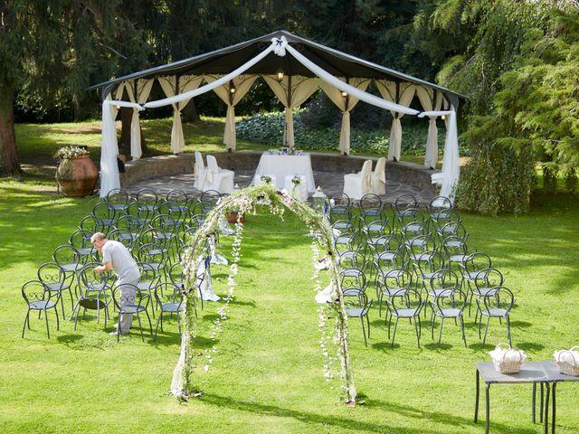 Il matrimonio di Andrea e Barbara a Bologna, Bologna 5