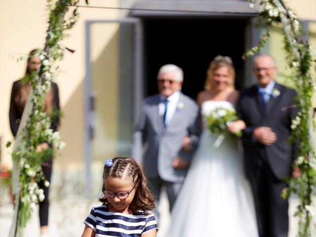 Il matrimonio di Andrea e Barbara a Bologna, Bologna 15