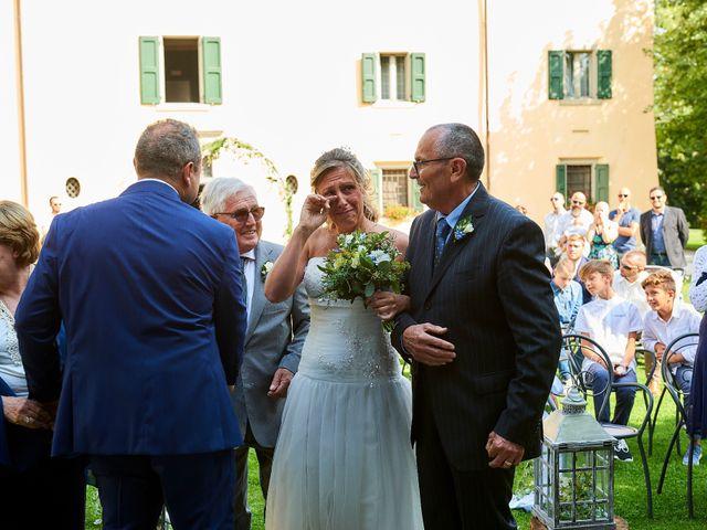 Il matrimonio di Andrea e Barbara a Bologna, Bologna 16