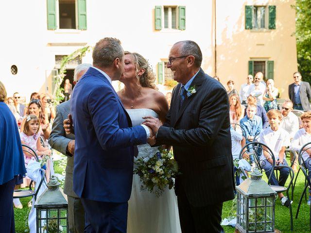 Il matrimonio di Andrea e Barbara a Bologna, Bologna 17