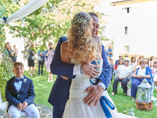 Il matrimonio di Andrea e Barbara a Bologna, Bologna 20