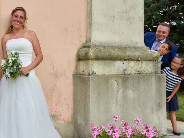 Il matrimonio di Andrea e Barbara a Bologna, Bologna 2