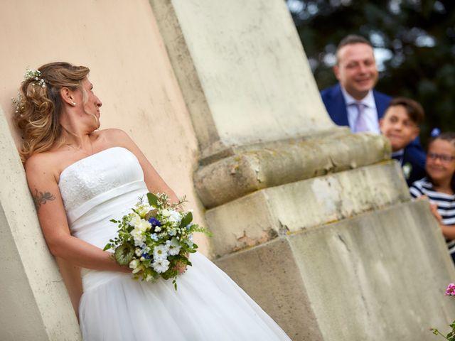 Il matrimonio di Andrea e Barbara a Bologna, Bologna 34