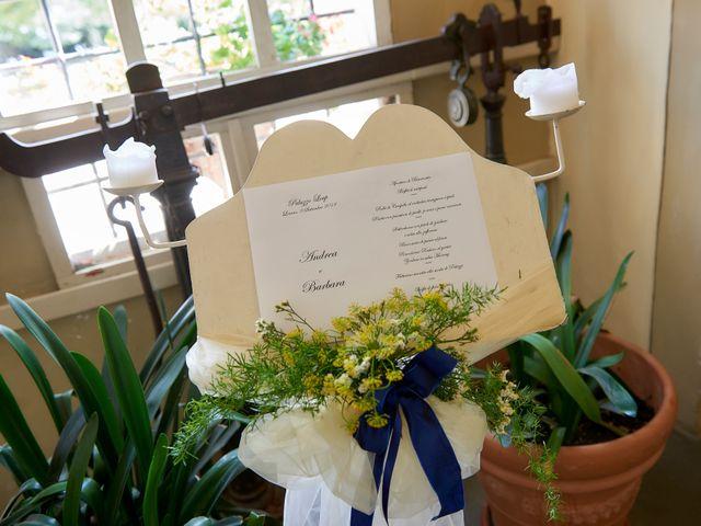 Il matrimonio di Andrea e Barbara a Bologna, Bologna 36
