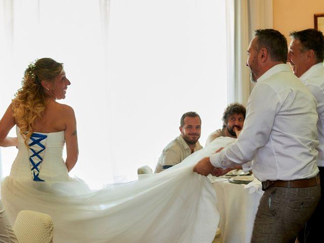 Il matrimonio di Andrea e Barbara a Bologna, Bologna 37