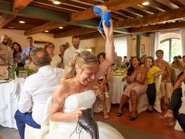 Il matrimonio di Andrea e Barbara a Bologna, Bologna 38