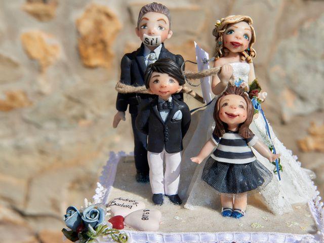 Il matrimonio di Andrea e Barbara a Bologna, Bologna 39