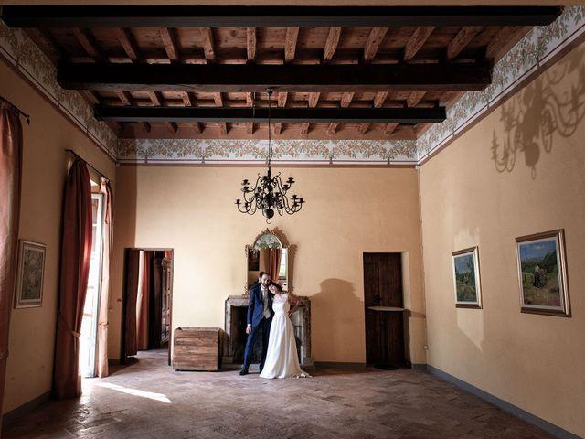 Il matrimonio di Paolo e Daniela a Carnago, Varese 1