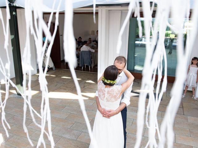 Il matrimonio di Paolo e Daniela a Carnago, Varese 43