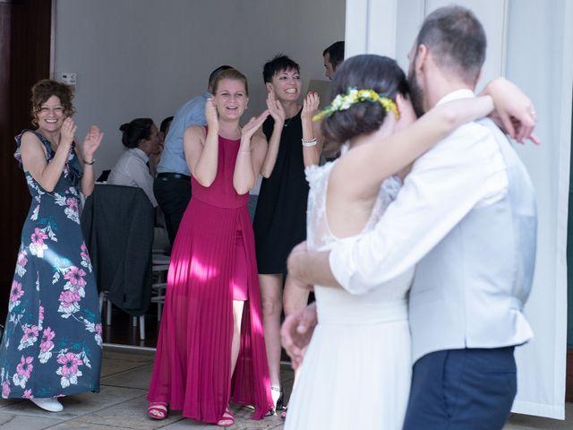 Il matrimonio di Paolo e Daniela a Carnago, Varese 44