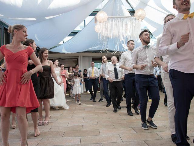 Il matrimonio di Paolo e Daniela a Carnago, Varese 45