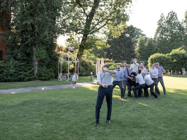 Il matrimonio di Paolo e Daniela a Carnago, Varese 52