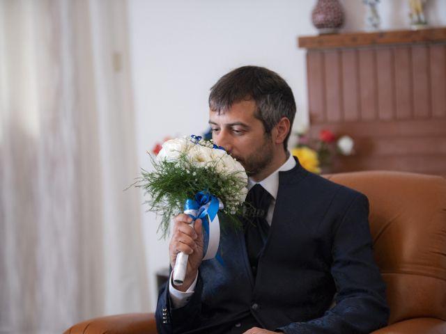 Il matrimonio di Massimo e Cosmina a Olbia, Sassari 5