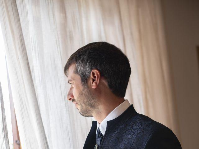 Il matrimonio di Massimo e Cosmina a Olbia, Sassari 10