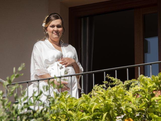 Il matrimonio di Massimo e Cosmina a Olbia, Sassari 12