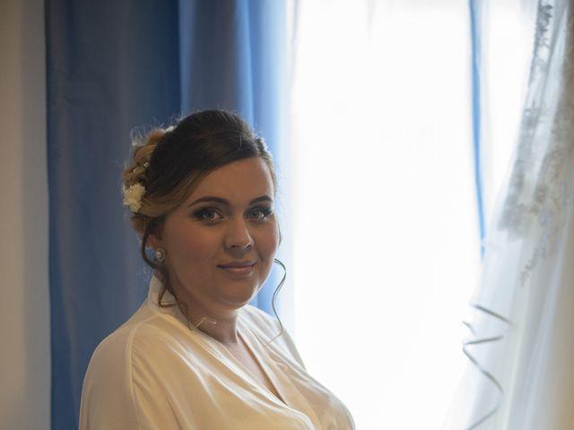 Il matrimonio di Massimo e Cosmina a Olbia, Sassari 17