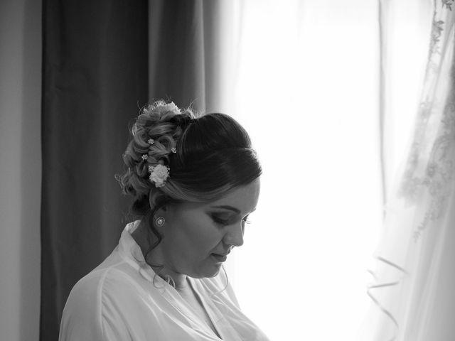 Il matrimonio di Massimo e Cosmina a Olbia, Sassari 18