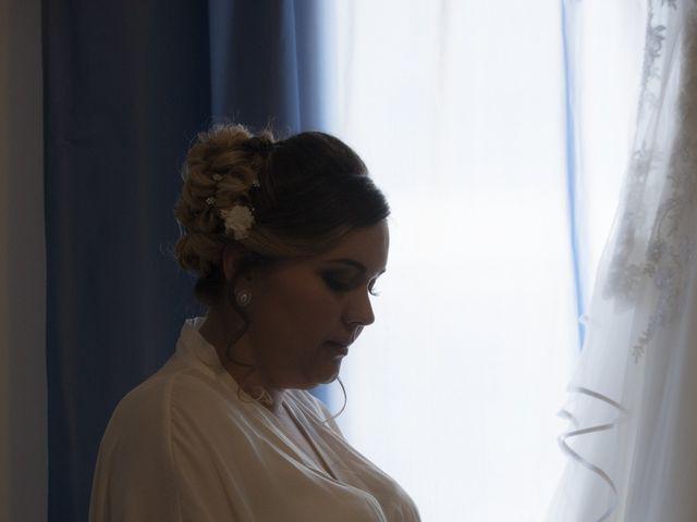 Il matrimonio di Massimo e Cosmina a Olbia, Sassari 20