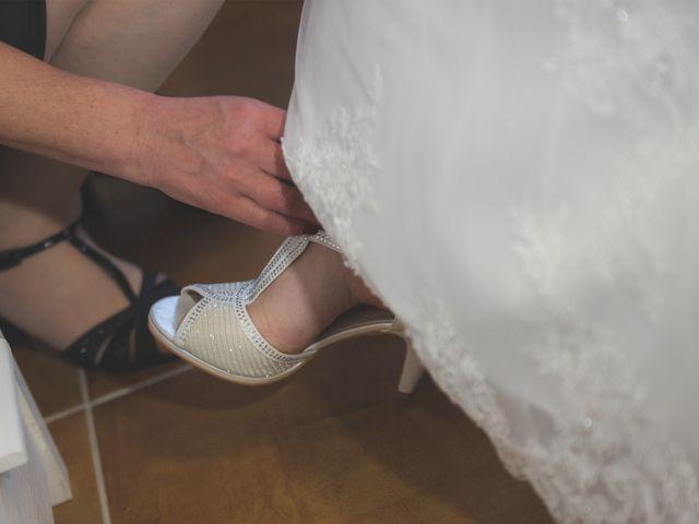 Il matrimonio di Massimo e Cosmina a Olbia, Sassari 27