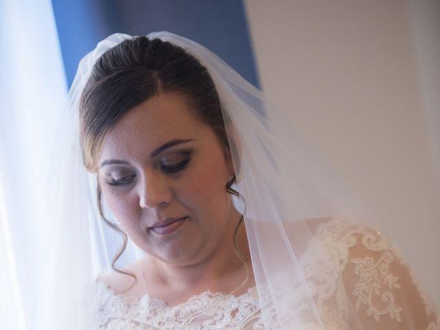 Il matrimonio di Massimo e Cosmina a Olbia, Sassari 29