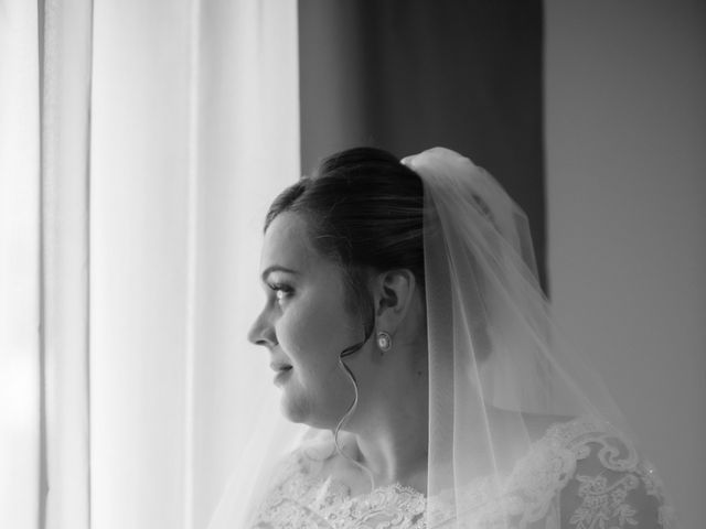 Il matrimonio di Massimo e Cosmina a Olbia, Sassari 30