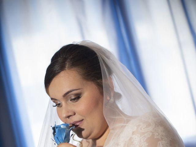 Il matrimonio di Massimo e Cosmina a Olbia, Sassari 33