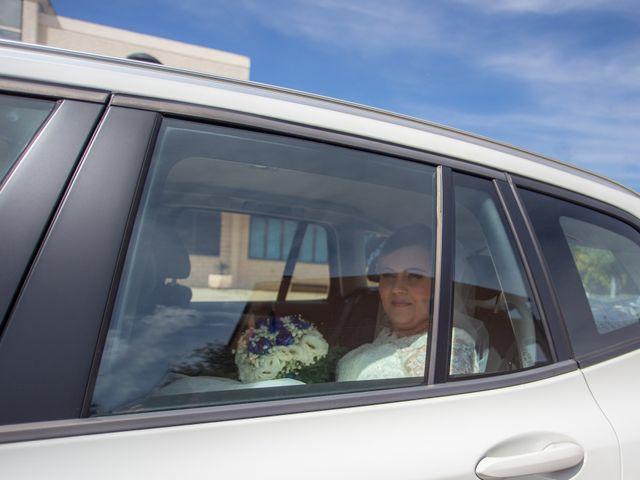Il matrimonio di Massimo e Cosmina a Olbia, Sassari 43