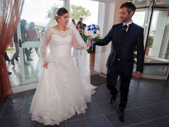 Il matrimonio di Massimo e Cosmina a Olbia, Sassari 56