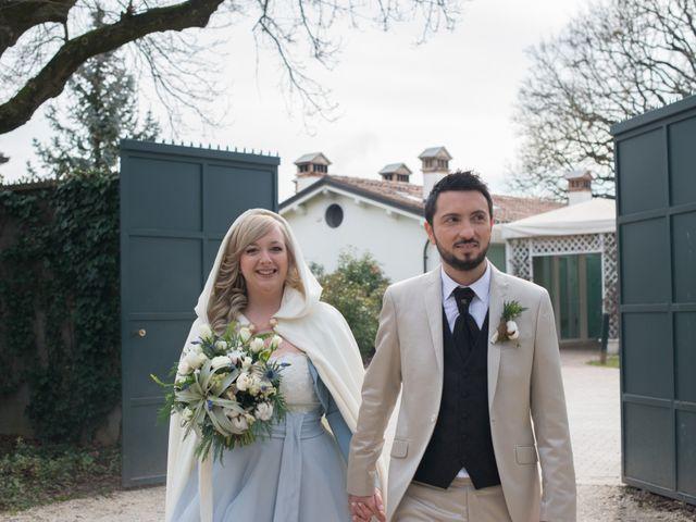 Il matrimonio di Marco e Anna a Faenza, Ravenna 20