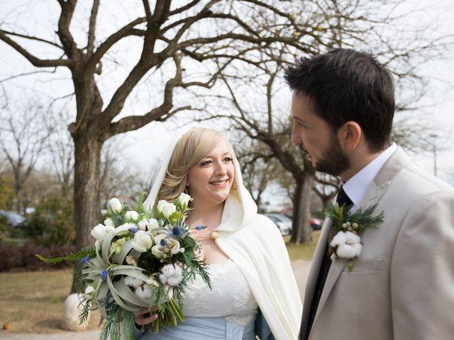 Il matrimonio di Marco e Anna a Faenza, Ravenna 21