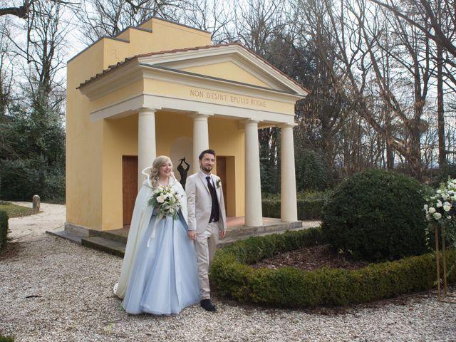 Il matrimonio di Marco e Anna a Faenza, Ravenna 25