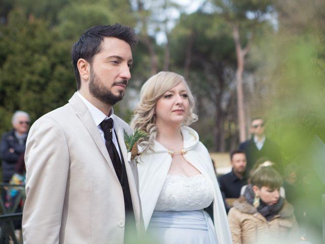 Il matrimonio di Marco e Anna a Faenza, Ravenna 28