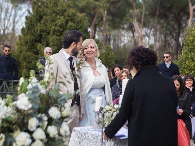 Il matrimonio di Marco e Anna a Faenza, Ravenna 29