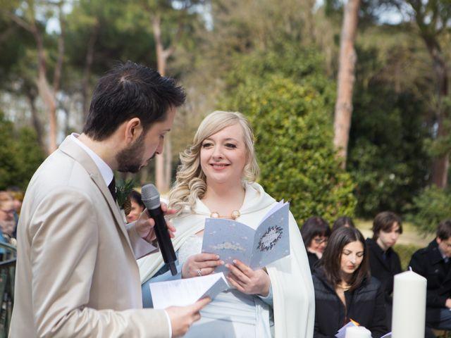 Il matrimonio di Marco e Anna a Faenza, Ravenna 30