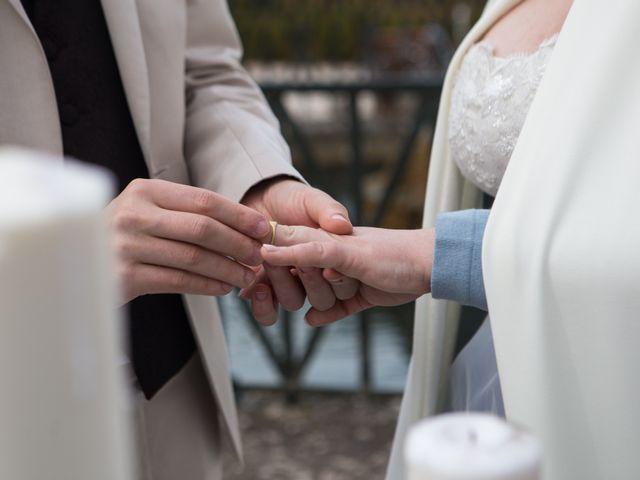 Il matrimonio di Marco e Anna a Faenza, Ravenna 33