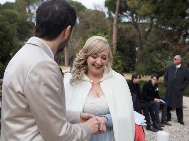 Il matrimonio di Marco e Anna a Faenza, Ravenna 34