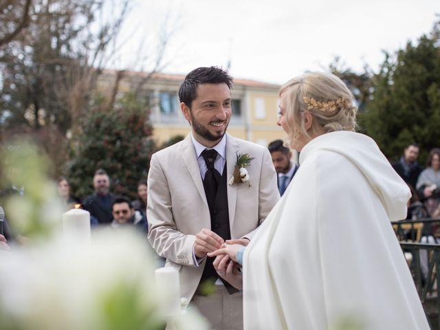 Il matrimonio di Marco e Anna a Faenza, Ravenna 35