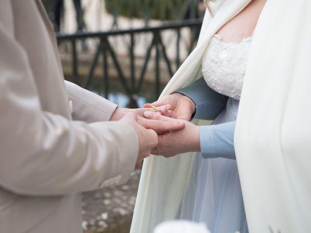 Il matrimonio di Marco e Anna a Faenza, Ravenna 36