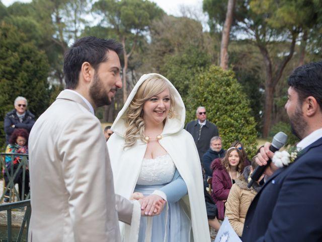 Il matrimonio di Marco e Anna a Faenza, Ravenna 37