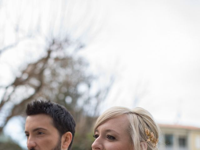 Il matrimonio di Marco e Anna a Faenza, Ravenna 40