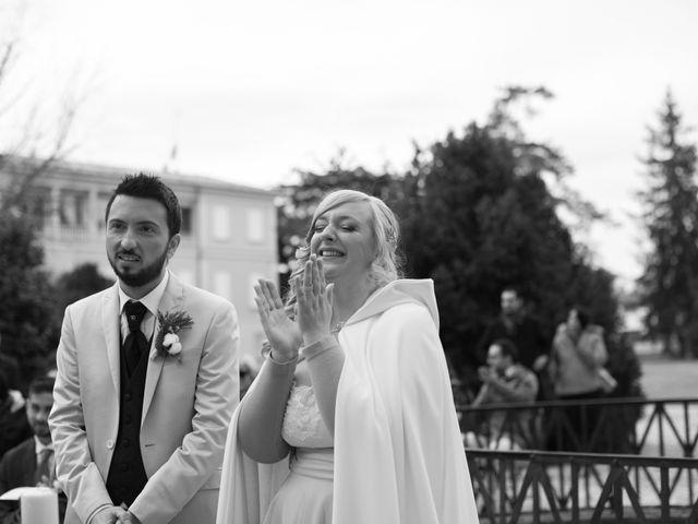 Il matrimonio di Marco e Anna a Faenza, Ravenna 41