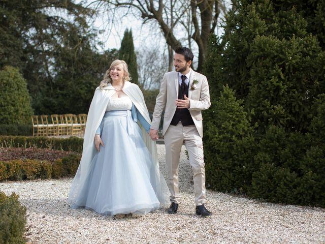 Il matrimonio di Marco e Anna a Faenza, Ravenna 42
