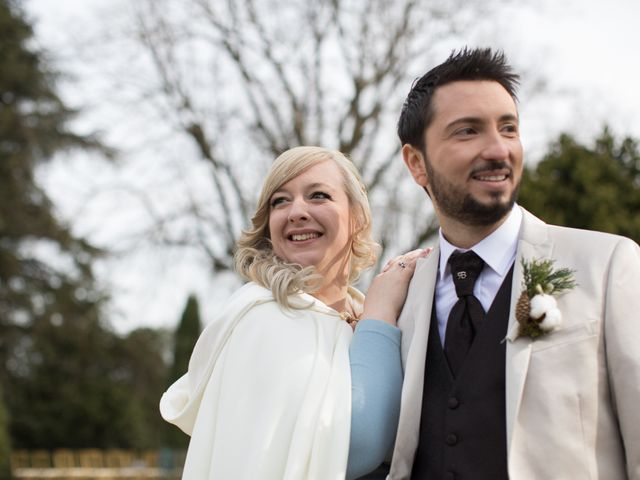 Il matrimonio di Marco e Anna a Faenza, Ravenna 44