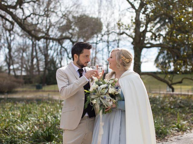 Il matrimonio di Marco e Anna a Faenza, Ravenna 45