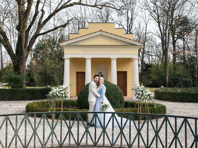 Il matrimonio di Marco e Anna a Faenza, Ravenna 56
