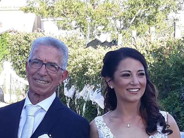 Il matrimonio di Vincenzo  e Arcangela  a Frascati, Roma 3