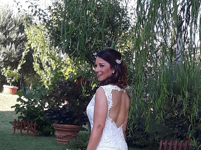 Il matrimonio di Vincenzo  e Arcangela  a Frascati, Roma 8