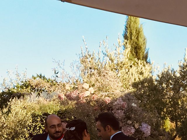 Il matrimonio di Vincenzo  e Arcangela  a Frascati, Roma 10